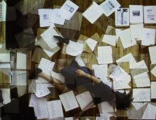 Paperwork | 2003